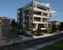 Yermasogeia Luxury Apartments